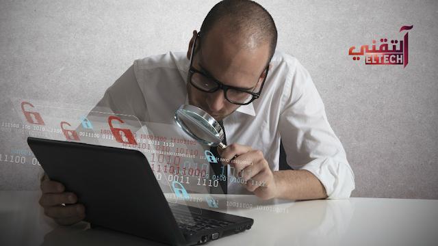 5 طرق لاختبار أمن جهاز الكمبيوتر الخاص بك