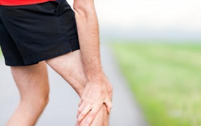 Tres remedios naturales contra los Calambres en la pierna