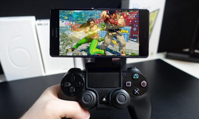 تحميل لعبة street fighter iv على اجهزة أندرويد مجانا