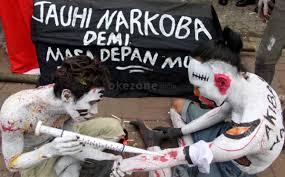 Bahaya Narkoba Dapat Merusak Masa Depan Bangsa Indonesia