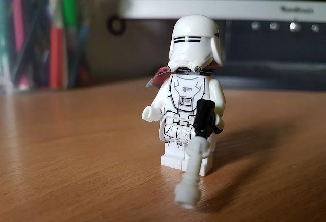 снежный штурмовик Первого ордена, купить, Стар Варс, Звездные войны, Star wars, snow trooper