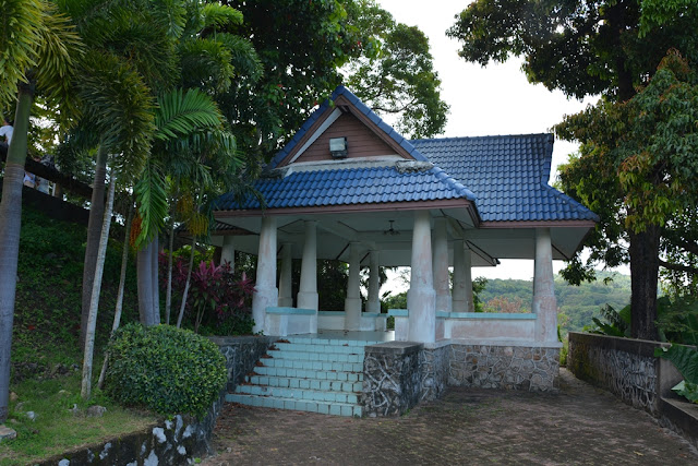 Karon View Point