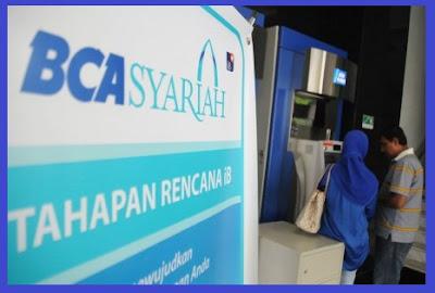 syarat buka rekening tabungan tahapan ib bank bca syariah