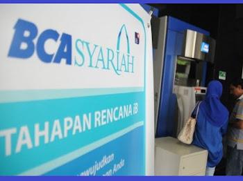 Informasi Tabungan Tahapan Rencana iB Bank BCA Syariah