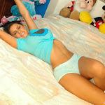 Selena Spice Camiseta Azul, Cachetero Azul, Elmo Comegalletas Foto 41