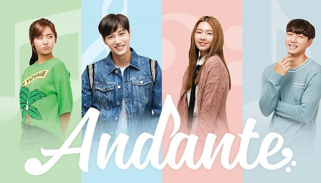 Andante Batch Subtitle Indonesia