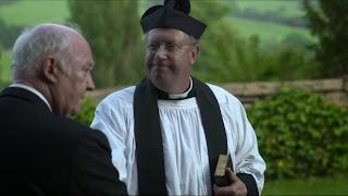 """Llega la quinta temporada de """"Padre Brown"""" por Film & Arts"""