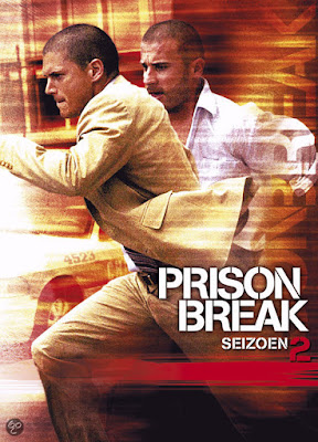 Prison Break Season 2 EP.1-EP.22 (จบ) พากย์ไทย (TV Series 2006)