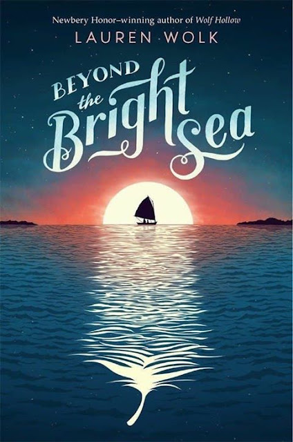 Beyond the Bright Sea Cover