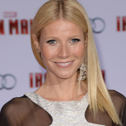 Copie o look - Get the look (Gwyneth Paltrow)