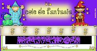COLE DE FANTASIA