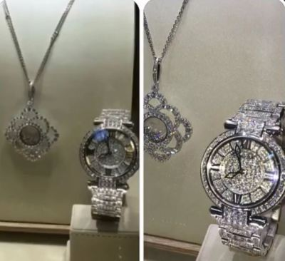 Nollywood actress, Tonto Dikeh receives N6m diamonds as 'Push – Present' 2