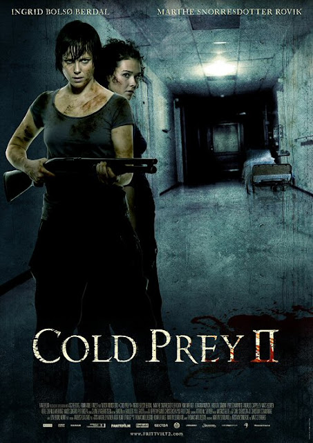 Cold Prey 2 Resurrection เชือดโหดโคตรอำมหิตเลือดเย็น