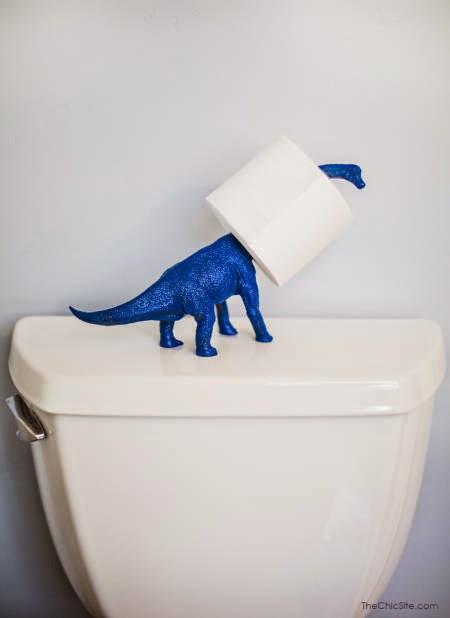 Κάντο μόνος σου: Πανεύκολες χειροτεχνίες για ανακαίνιση μπάνιου
