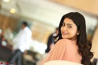 Avantika Mishra Looks beautiful in peach anarkali dress ~  Exclusive Celebrity Galleries 106.JPG