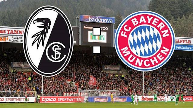 Freiburg vs Bayern Munich - Video Highlights & Full Match