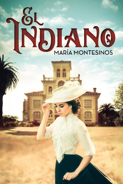 El Indiano_María Montesinos