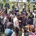 AKSI DOA KNPB MENDUKUNG ULMWP MENUJU KEANGGOTAN DI MSG ,DI BUBARKAN PAKSA OLEH MILITER INDONESIA