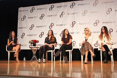 Posh Fest Panel 1 Individual Style Panel
