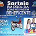 Clube do Brega e Sorteio Beneficente de uma Honda Pop neste Sábado 4 de Fevereiro em Felipe Guerra
