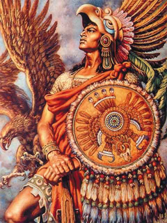 Resultado de imagen para tlatoani en tenochtitlan