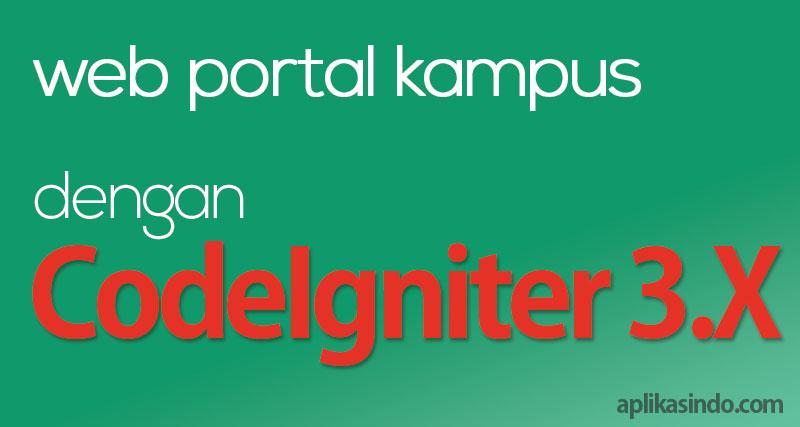 web-portal-kampus