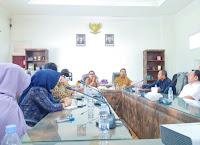 Visi Walikota Kuat Berkolaborasi dengan Perguruan Tinggi di Bima
