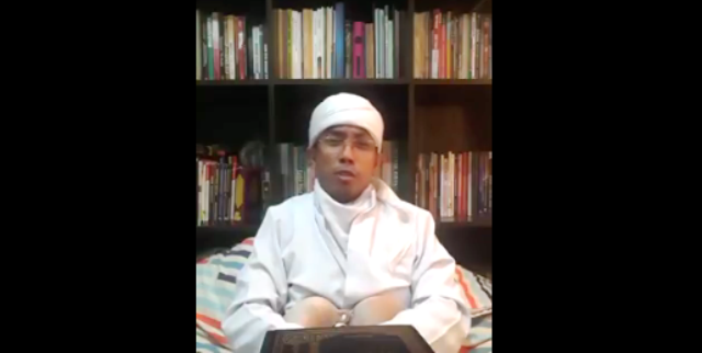 Undang Maaher At-Thuwalibi Ceramah Ramadhan, Trans7 Dibully Netizen