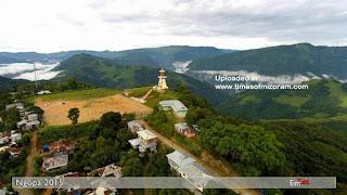 Ngopa khua Mizoram