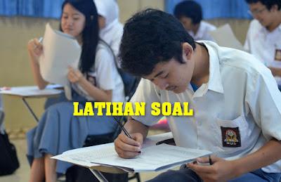 Download Latihan Soal USBN PPKN SMA beserta Jawabannya