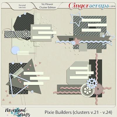http://store.gingerscraps.net/Pixie-Builders-clusters-v.21-v.24.html