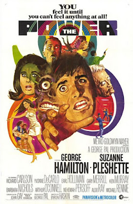 Poster - The Power (1968)