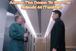 SINOPSIS Drama China 2017 - Across The Ocean To See You Episode 44 (Terakhir)