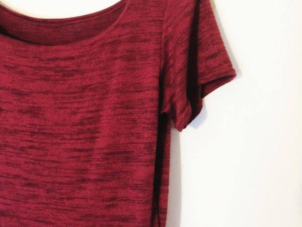 Pattern review: Colette patterns Moneta dress