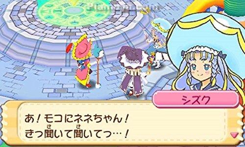 Minarai Majo to Mokomoko Friends Screenshot-1