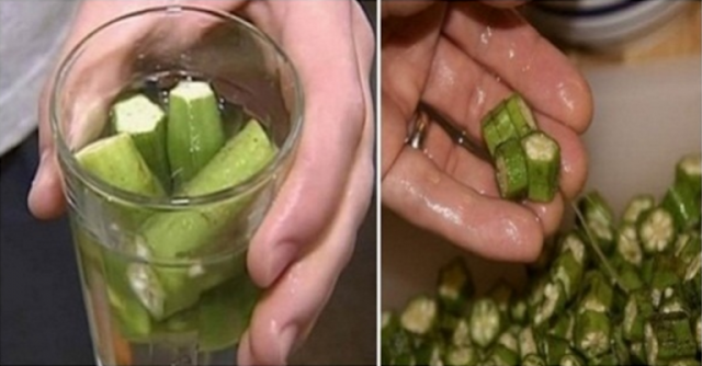 Believe It Or Not, But This Treats Diabetes, Asthma, Cholesterol And Kidney Issues Used Together With Okra Water – Now You Will Be Able To Prepare It Yourself