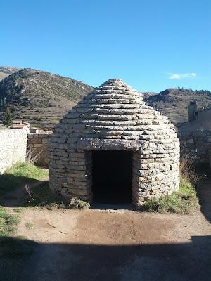 Patrimonio Castellar de n'Hug