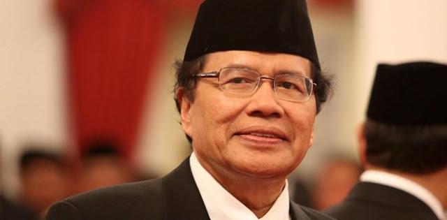 Rizal Ramli: Impor Pangan Sengaja Dilakukan Kartel Pencari Untung