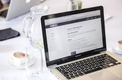 Cara Efektif Untuk Sukses dengan Blog Anda 10 Cara Efektif Untuk Sukses dengan Blog Anda