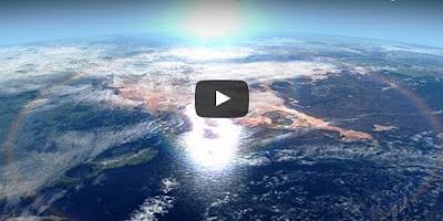 Massive tsunamis might contain shaped the ancient Martian landscape