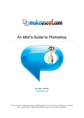 Idiots guide to photoshop in PDF Download eBook