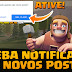 Ative as notificações e seja avisado de novos posts!