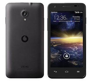 Download Vodafone 889N Stock ROM