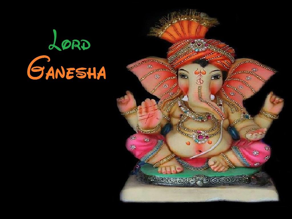 Lord Ganesha Hd Images Free Downloads For Wedding Cards: God Ganesha Bhagwan HD Photo Images Download