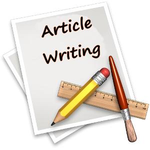 Cara menulis artikel untuk pembaca dan mesin pencari, SEO Artikel