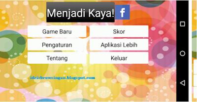 Game Kuis Millionare Indonesia