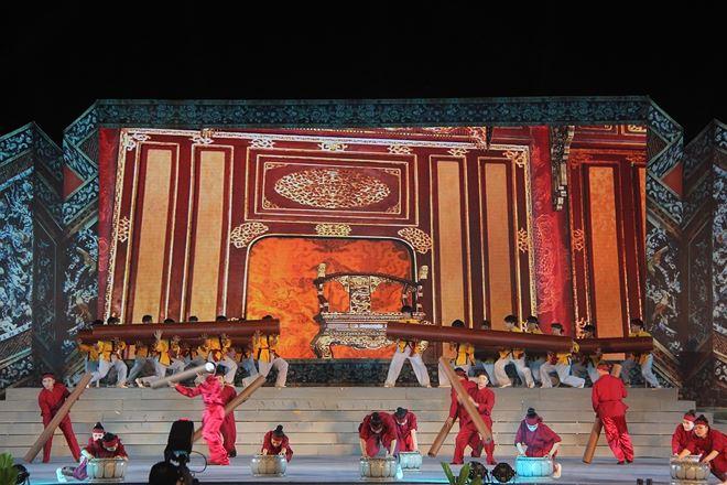 Thuận Hóa-Phú Xuân xưa, đất Kinh kỳ được tái hiện lại 03