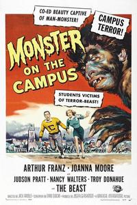 Watch Monster on the Campus Online Free in HD