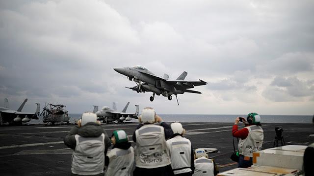 """Corea del Norte advierte a EE.UU. de las """"devastadoras consecuencias de sus indignantes actos"""""""
