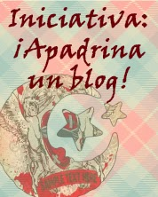 Apadrina un blog